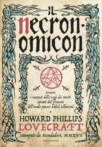 il necronomicon si howard phillips lovecraft
