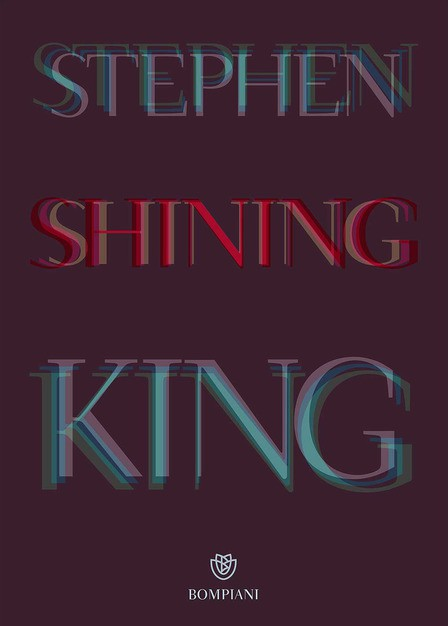 shining il romanzo di stephen king